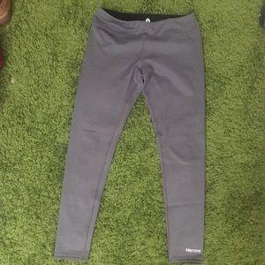 Marmot reversible pants